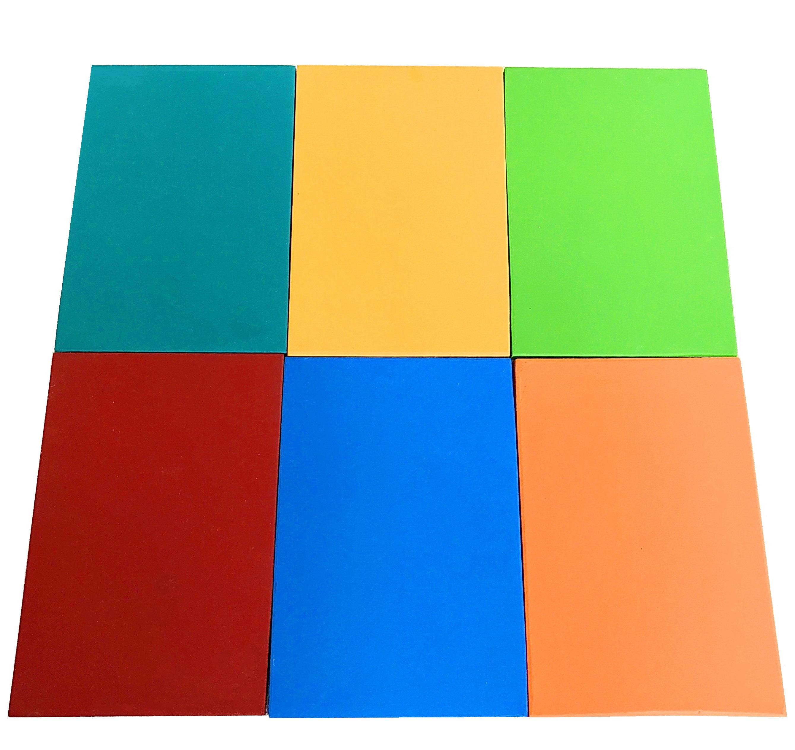 Фиброцементные плиты окрашенные для облицовки фасада