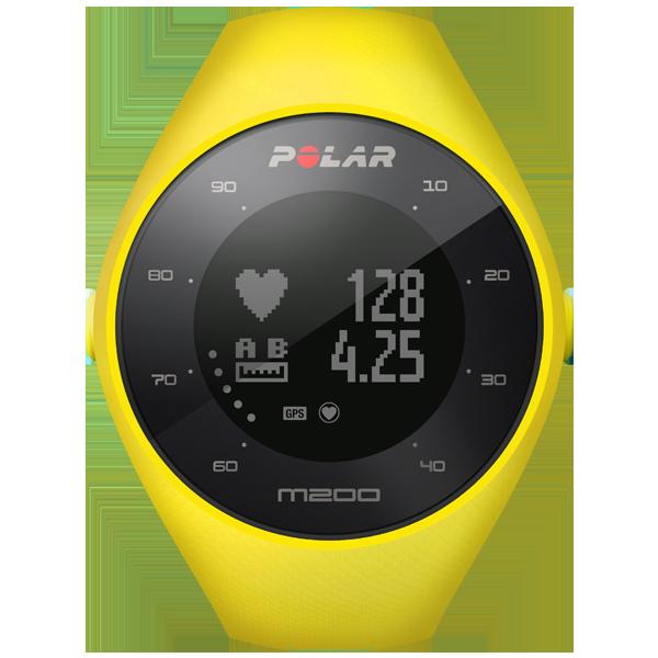 M200 yellow