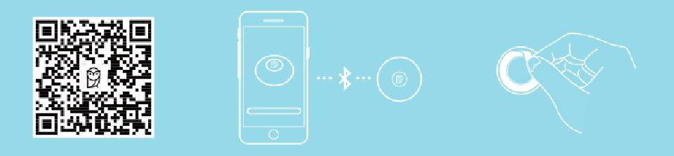 Термометр ZenMeasure Smart Thermometer синхронизация со смартфоном