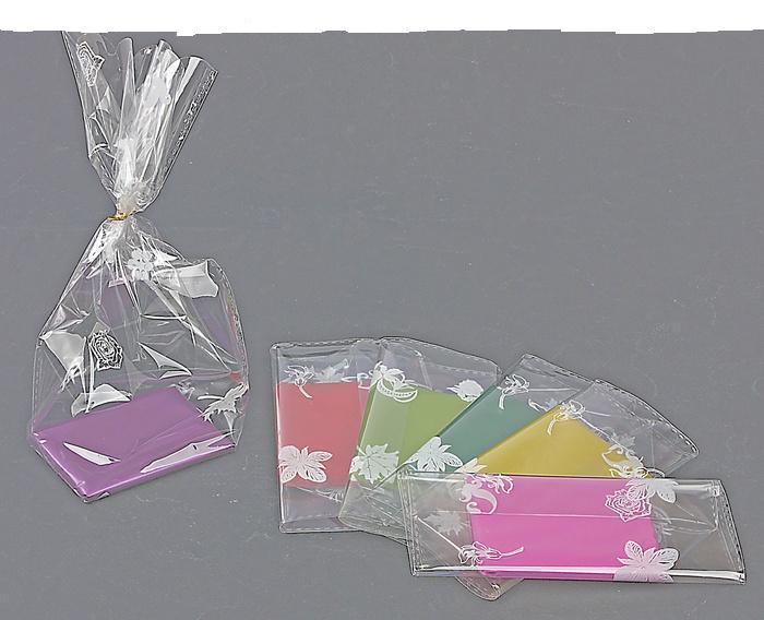 Как сделать упаковку из пленки своими руками