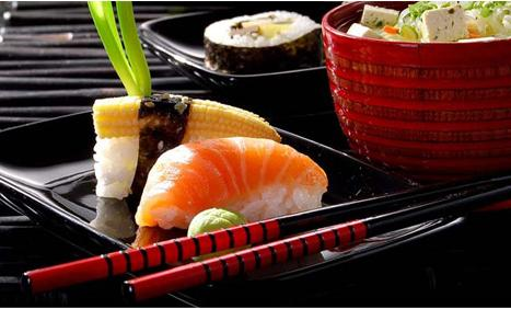 бесплатная доставка суши на дом или в офис в нижнем новгороде, заказ суши