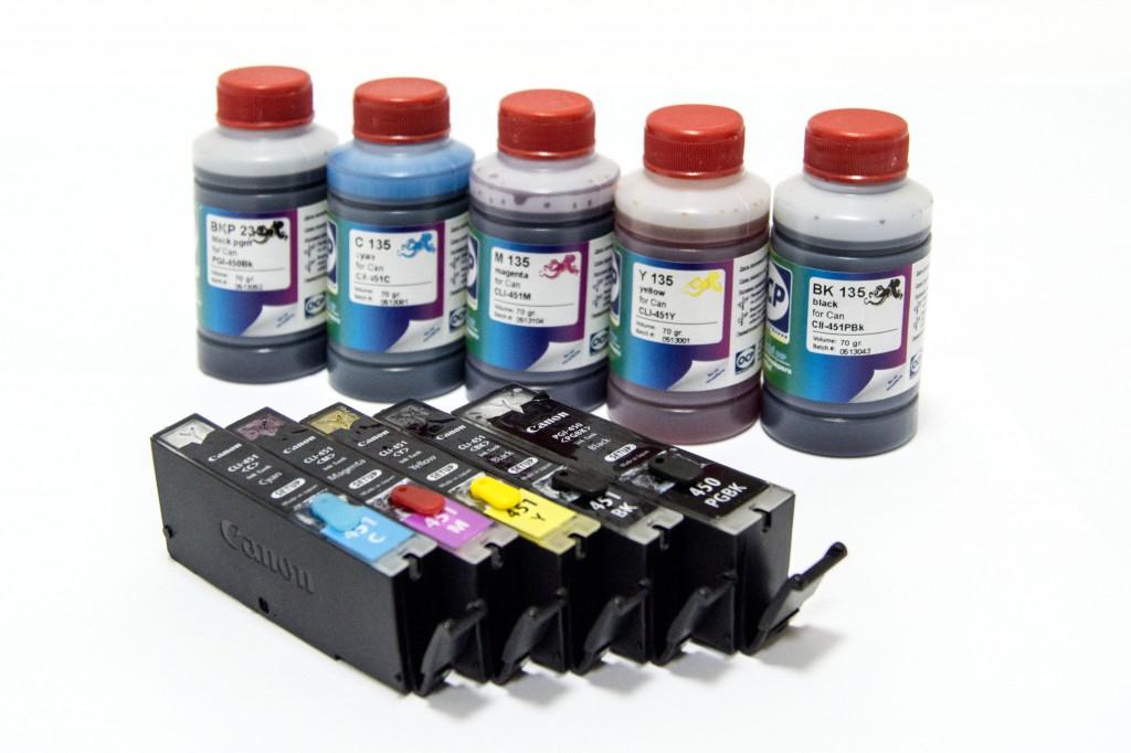 Рис.10 Герметизация картриджей силиконовыми заглушками