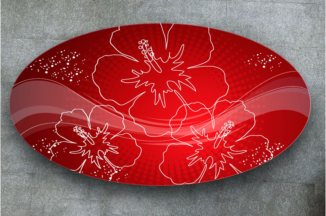 Table Decals - Mulled wine | Buy Table Decals in x-decor.com