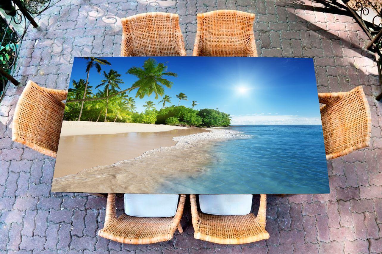 Наклейка на стол - Приятно так   Купить фотопечать на стол в магазине Интерьерные наклейки