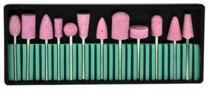 Керамические фрезы для аппаратного маникюра