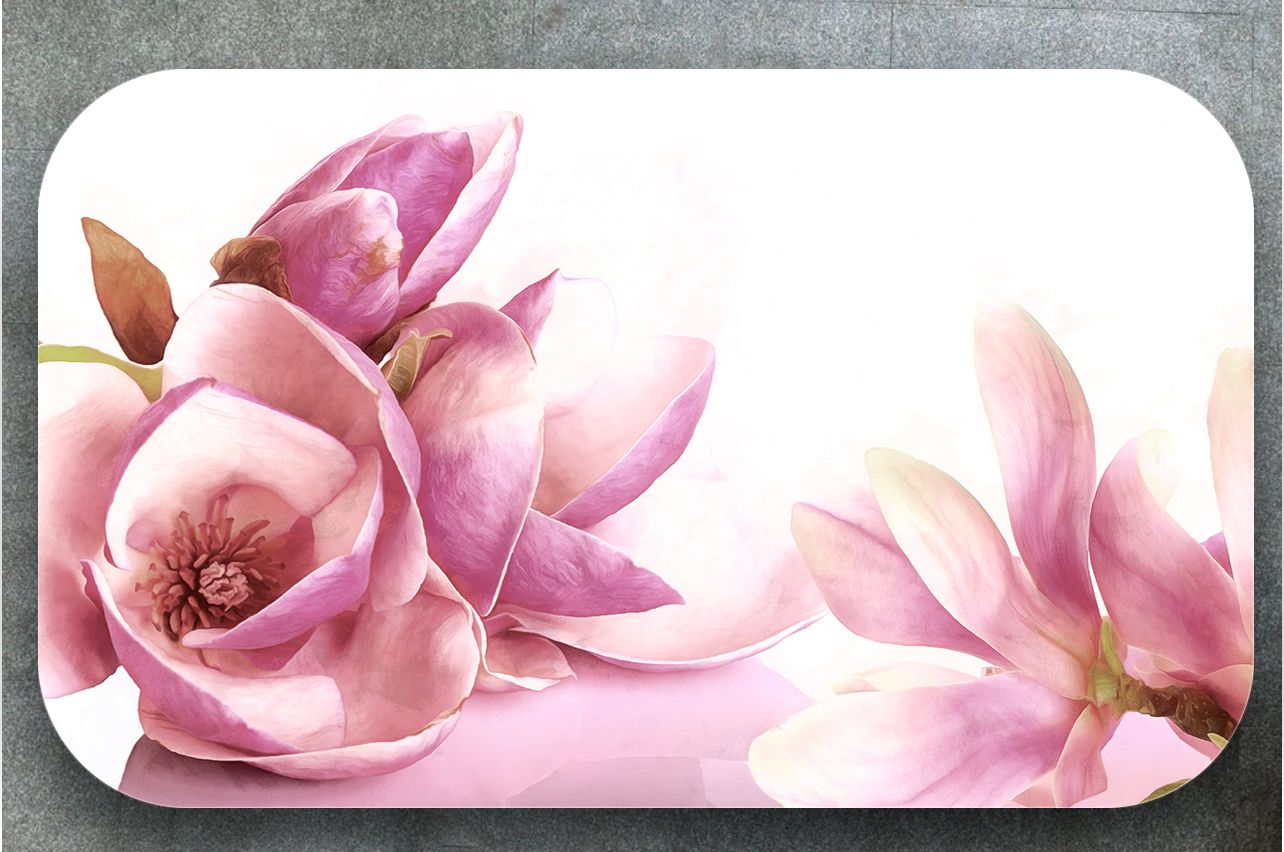 Table Decals - Magnolia | Buy Table Decals in x-decor.comи