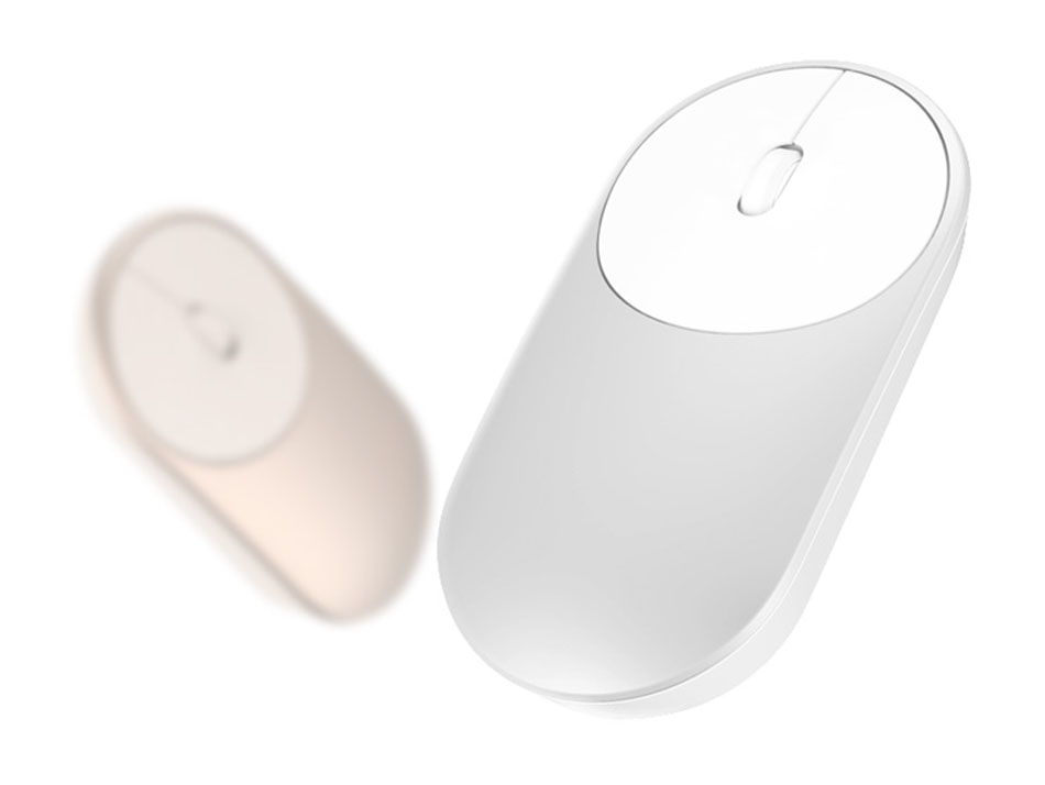 Xiaomi Mouse Silver