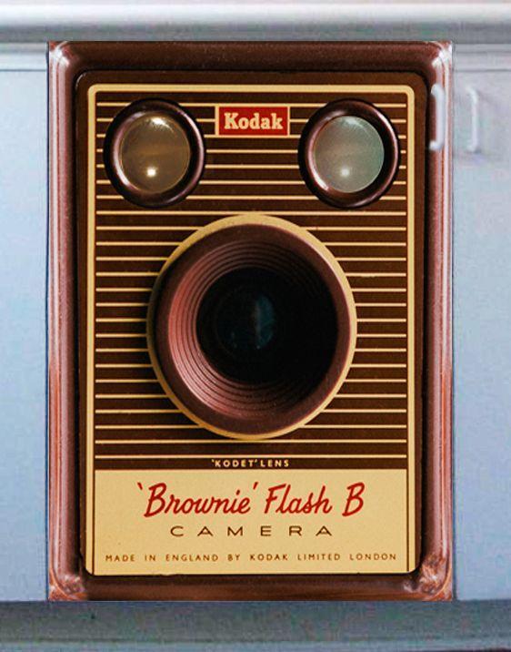 Наклейка на посудомоечную машину — Фотоаппарат купить в магазине Интерьерные наклейки