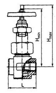 Задвижка стальная 31лс77нж (ЗКС)