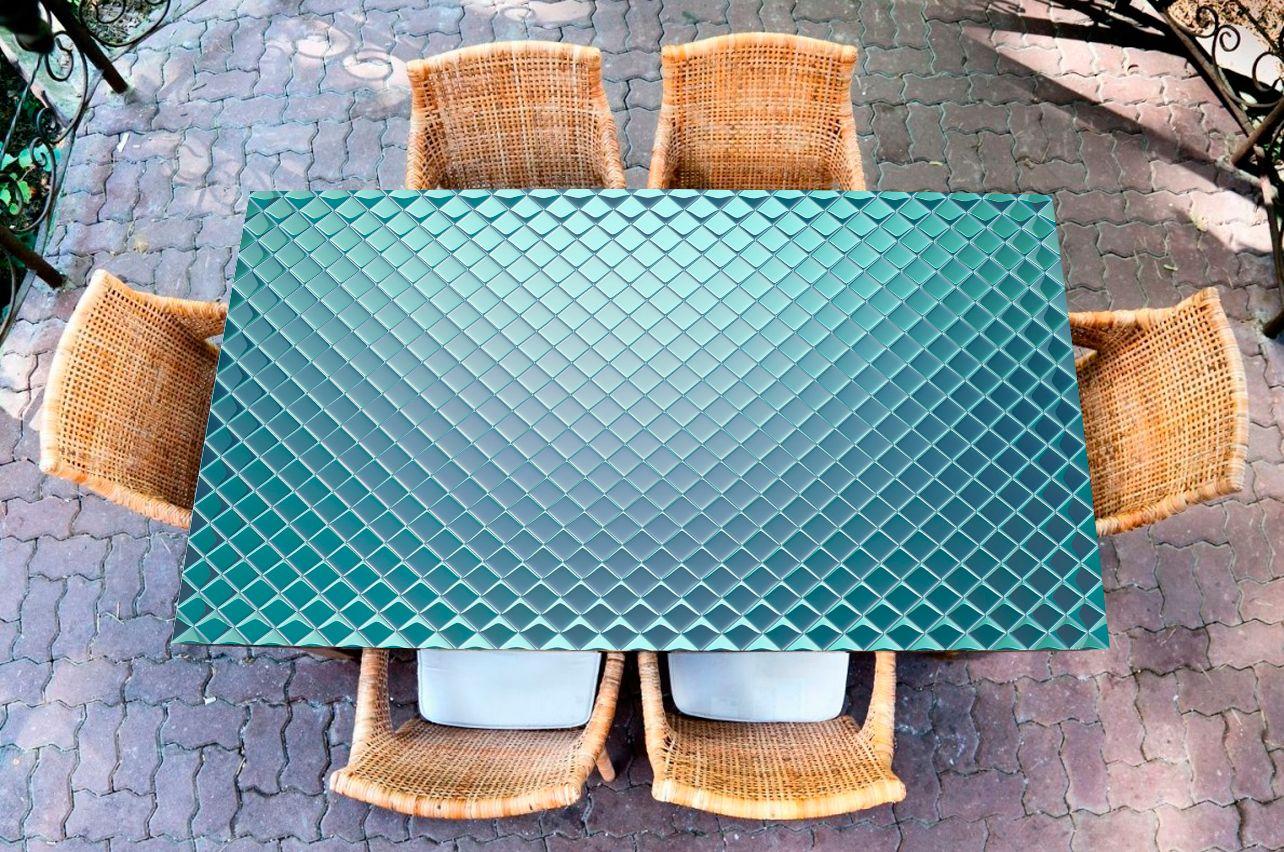 Наклейка на стол - Стекло | Купить фотопечать на стол в магазине Интерьерные наклейки