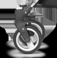 Подвески передних поворотных колес - патент заявлен