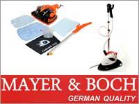Новинки от Mayer&Boch
