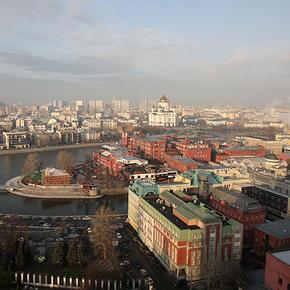 Capital Group планирует построить апарт-отель на «золотом острове» в Москве