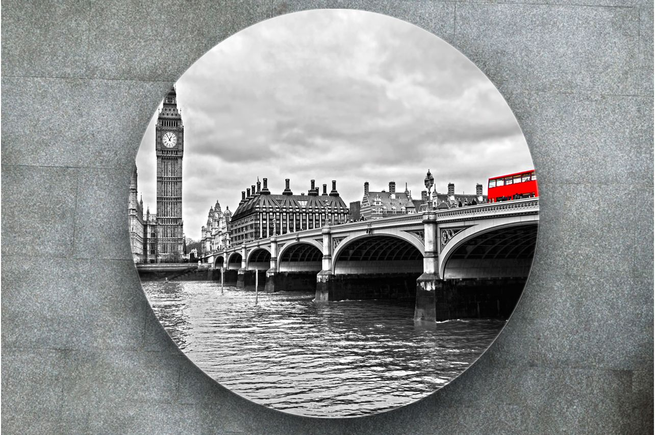 Stickers a Table - Thames |Buy Table Decals in x-decor.com