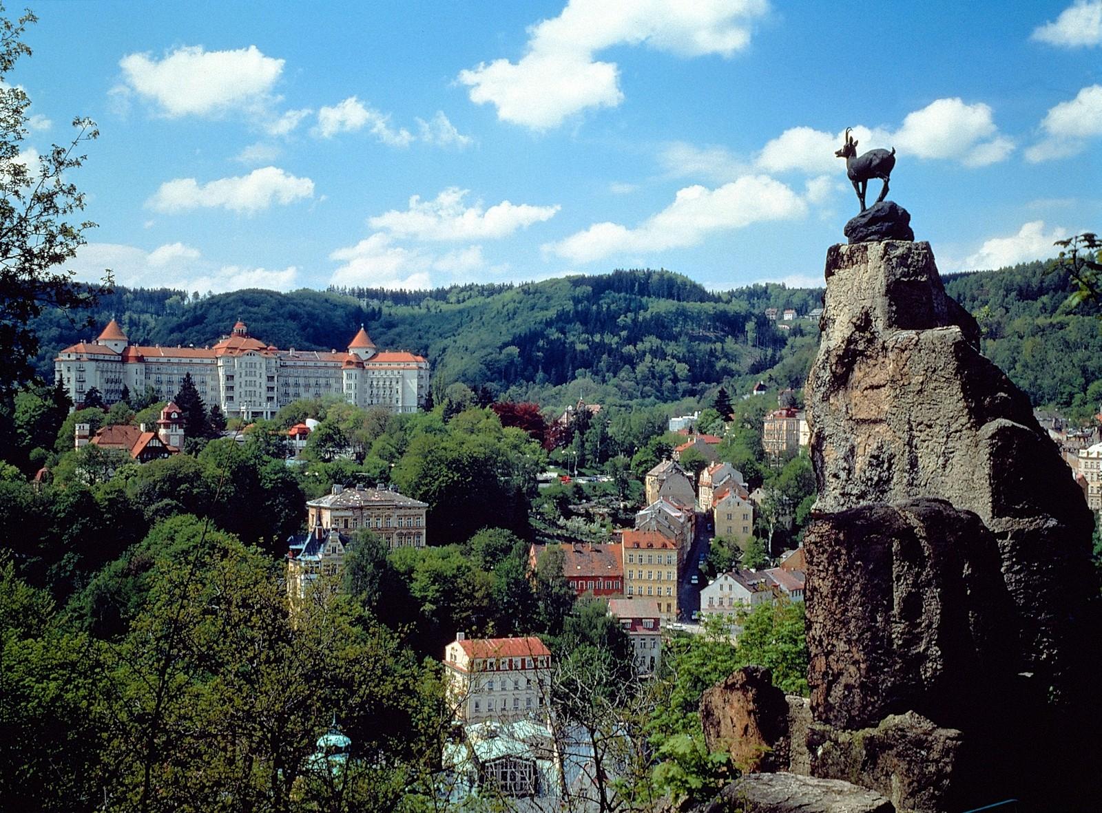 Чешская экология