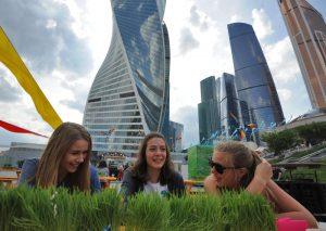Перед утверждением плана были проведены общественные слушания. Фото: Александр Кожохин, «Вечерняя Москва»