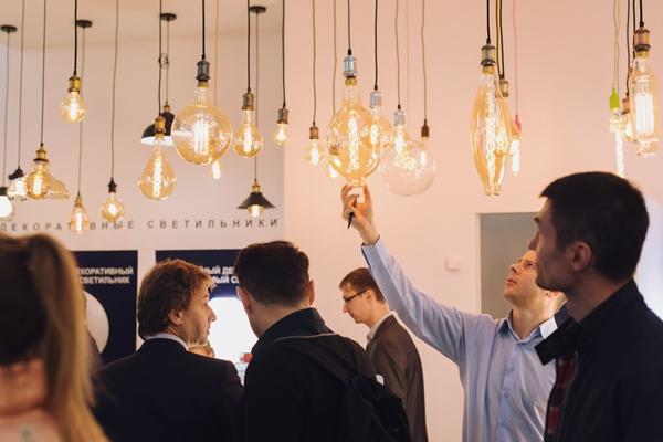 В Москве прошла международная выставка Interlight Moscow 2017