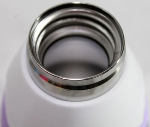 Детский термос Яйцо 270 мл - стальное горло