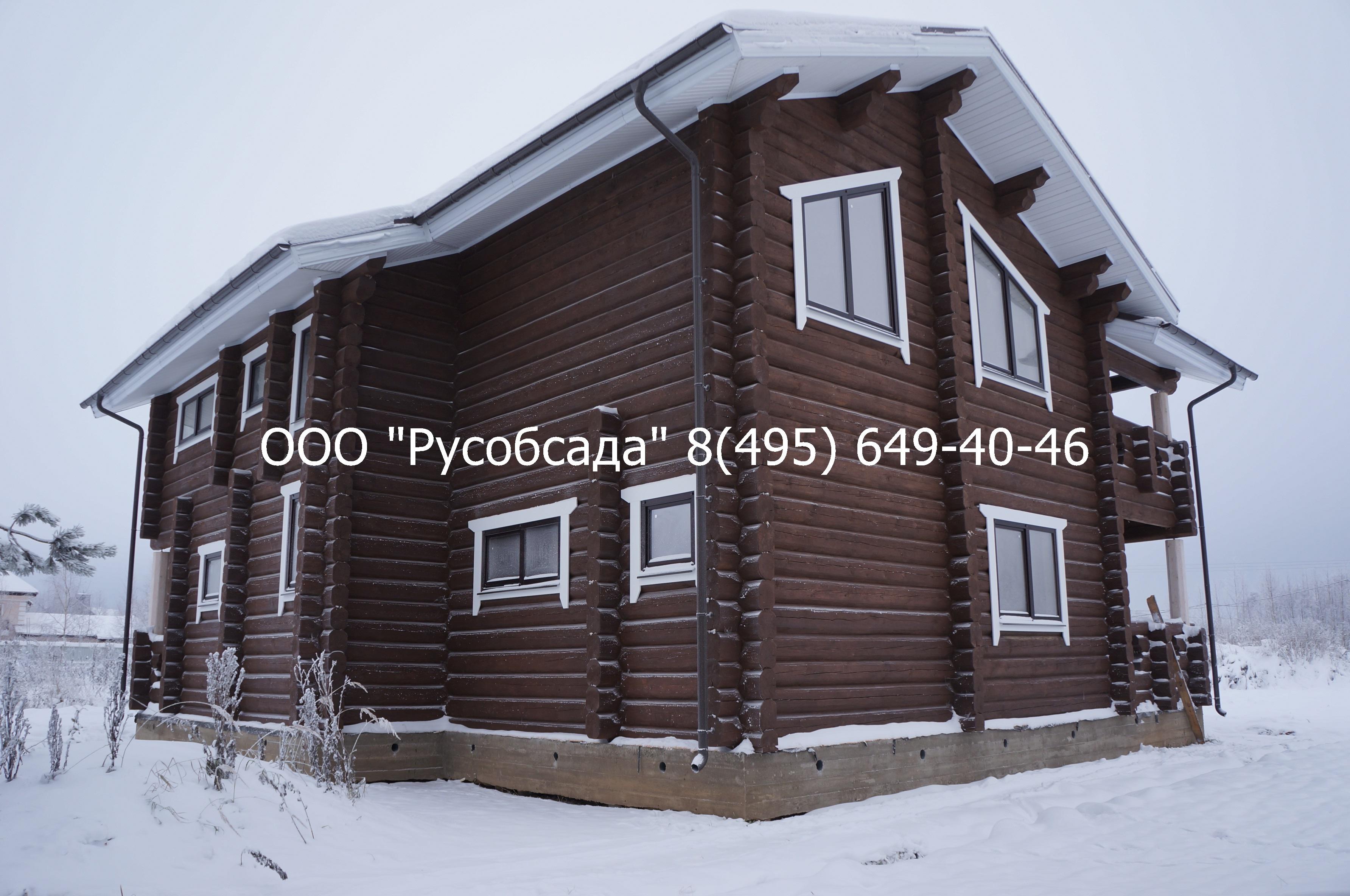Окосячка окон в Иваново