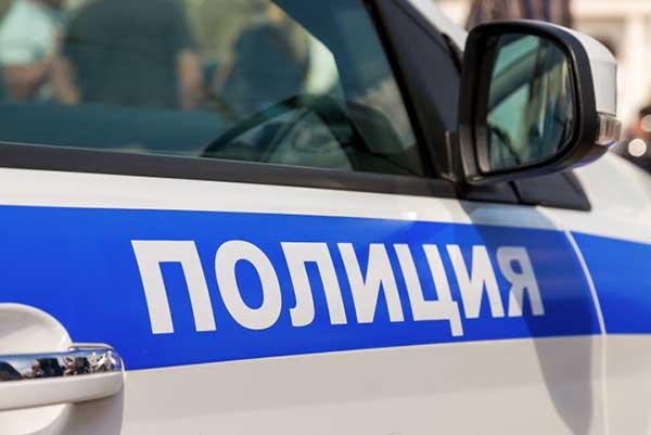 В Москва-сити мужчина упал с высоты