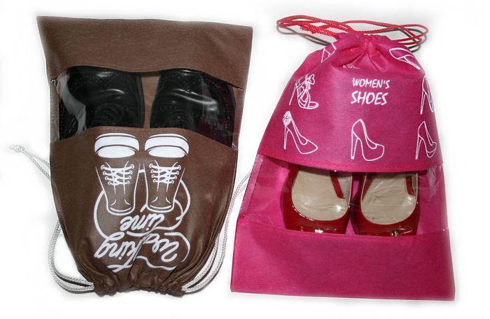 мешок для обуви оптом от производителя