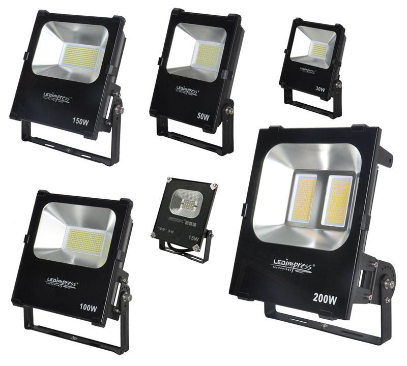 светодиодные прожекторы оптом в Астане