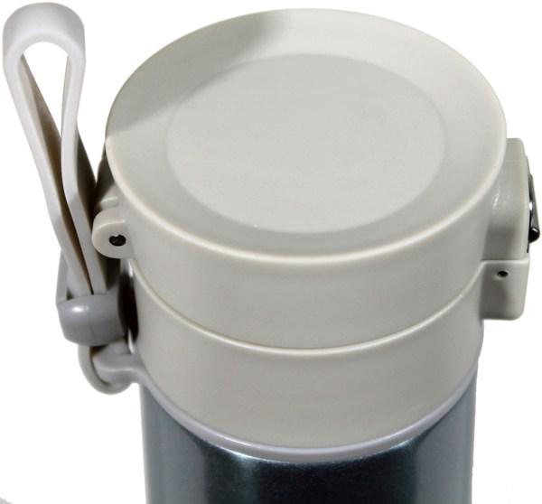 Термостакан Health с поилкой 500 мл - силиконовый ремешок