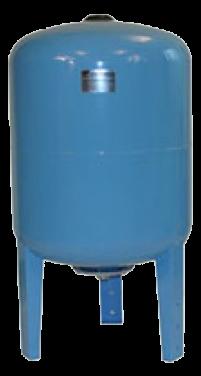 Гидроаккумулятор 100 л Джилекс