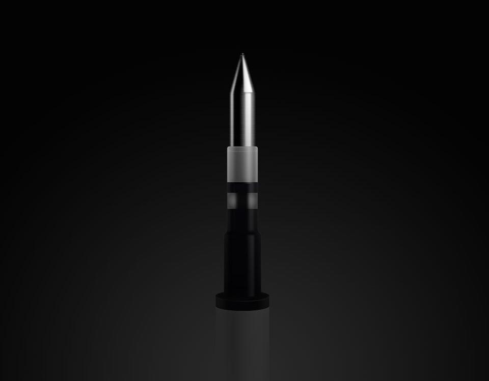 Сменный стержень Mijia for Metal Pen Refill наконечник