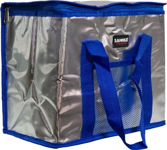 Изотермическая термосумка Sanne Bag 15 литров - вид сбоку