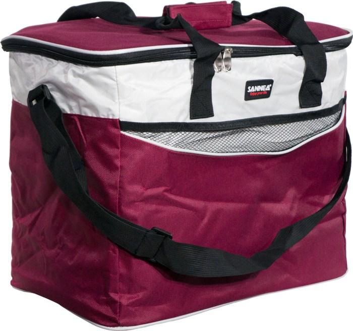 Изотермическая термосумка Sanne Bag 34 литра - удобная форма