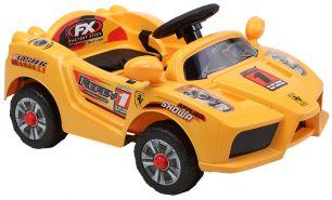 Электромобиль для мальчиков
