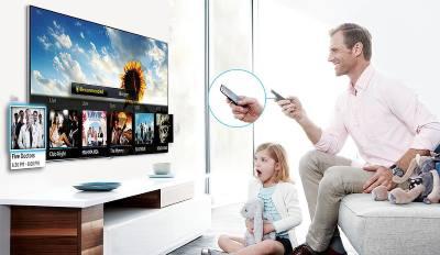 Смарт ТВ приставка GI LUNN 18