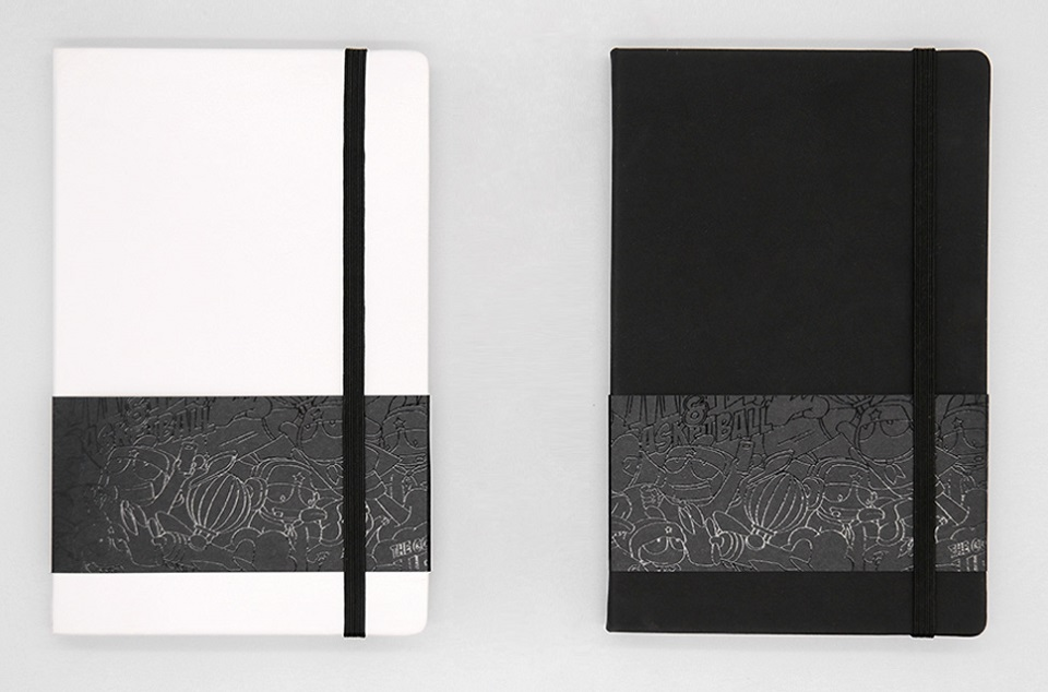 Записная книжка Mi Notepad Multifunctional расцветки