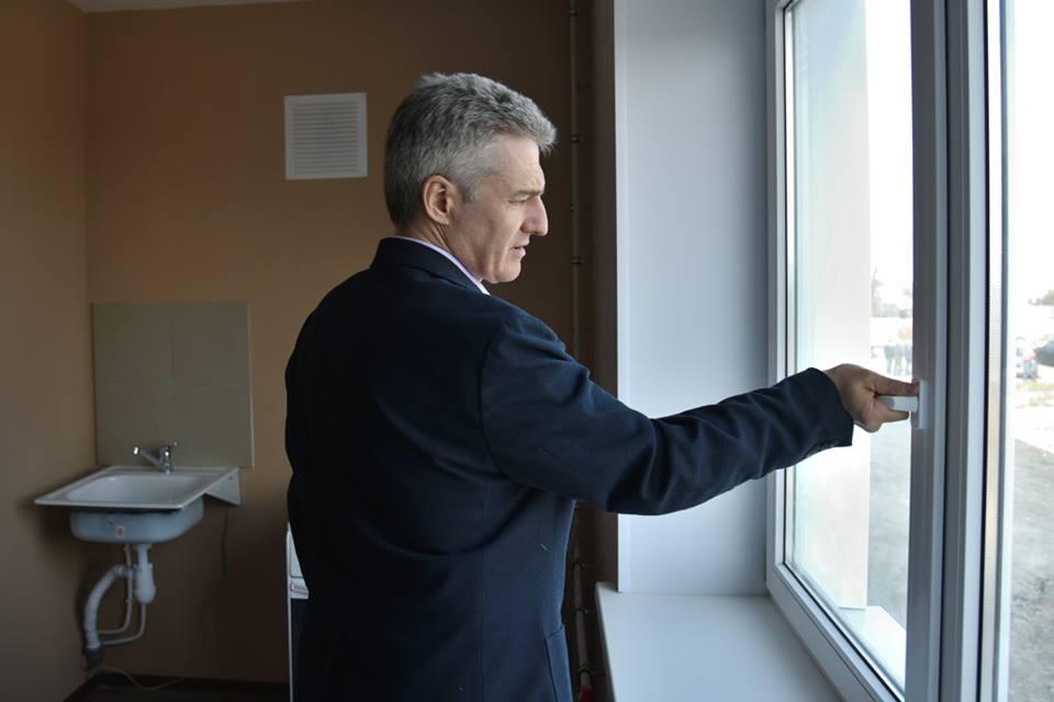 Парфенчиков окно