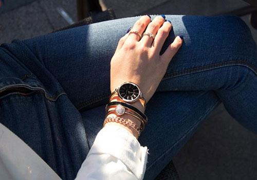 женские часы Анна Келен