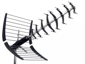 Антенна наружная ALCAD NEO-087