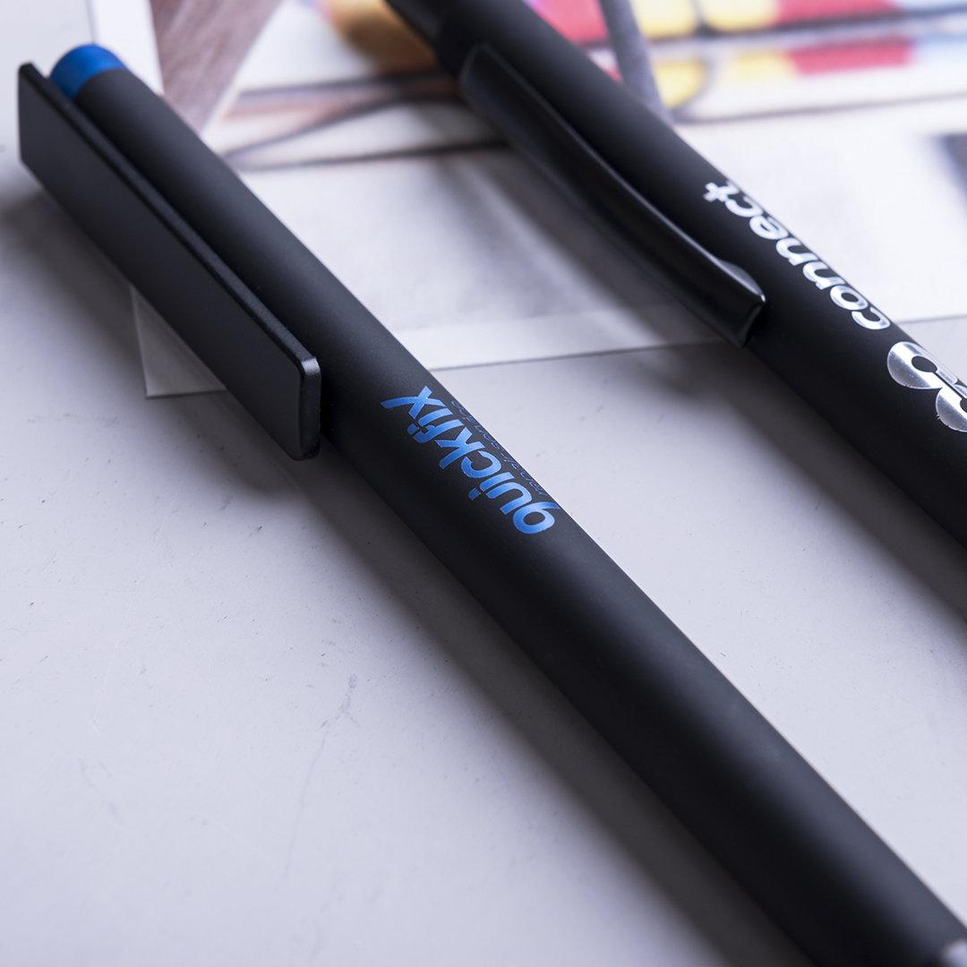 ручки под цветную гравировку оптом
