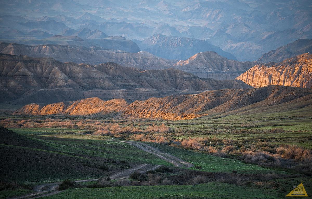 Чарынский каньон Турагентство Discovery Life