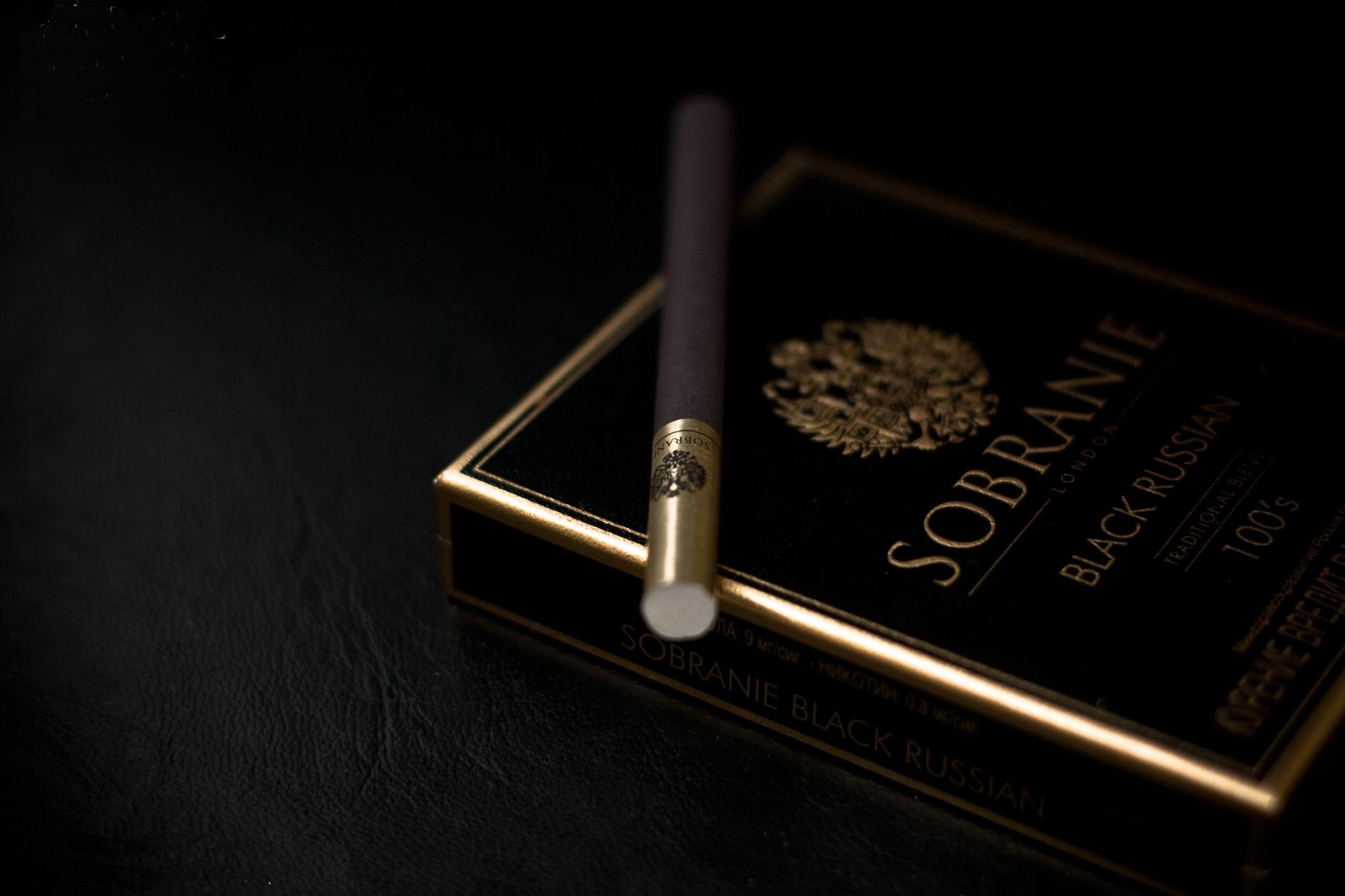 Купить сигареты черного цвета оптом сигарет и цени