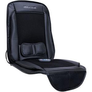 Накидка массажная на сиденье автомобиля
