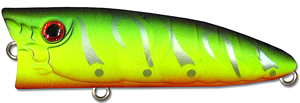 Воблер Zipbaits ZBL System minnow popper tiny (3,7г) 070R