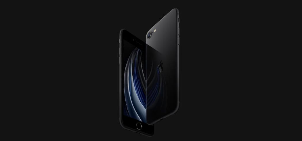 iPhone SE 2020 купить в Москве недорого