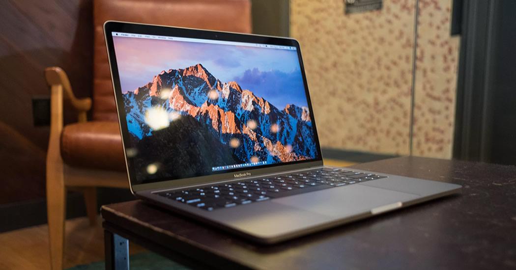 MacBook Pro 2018 купить в Москве