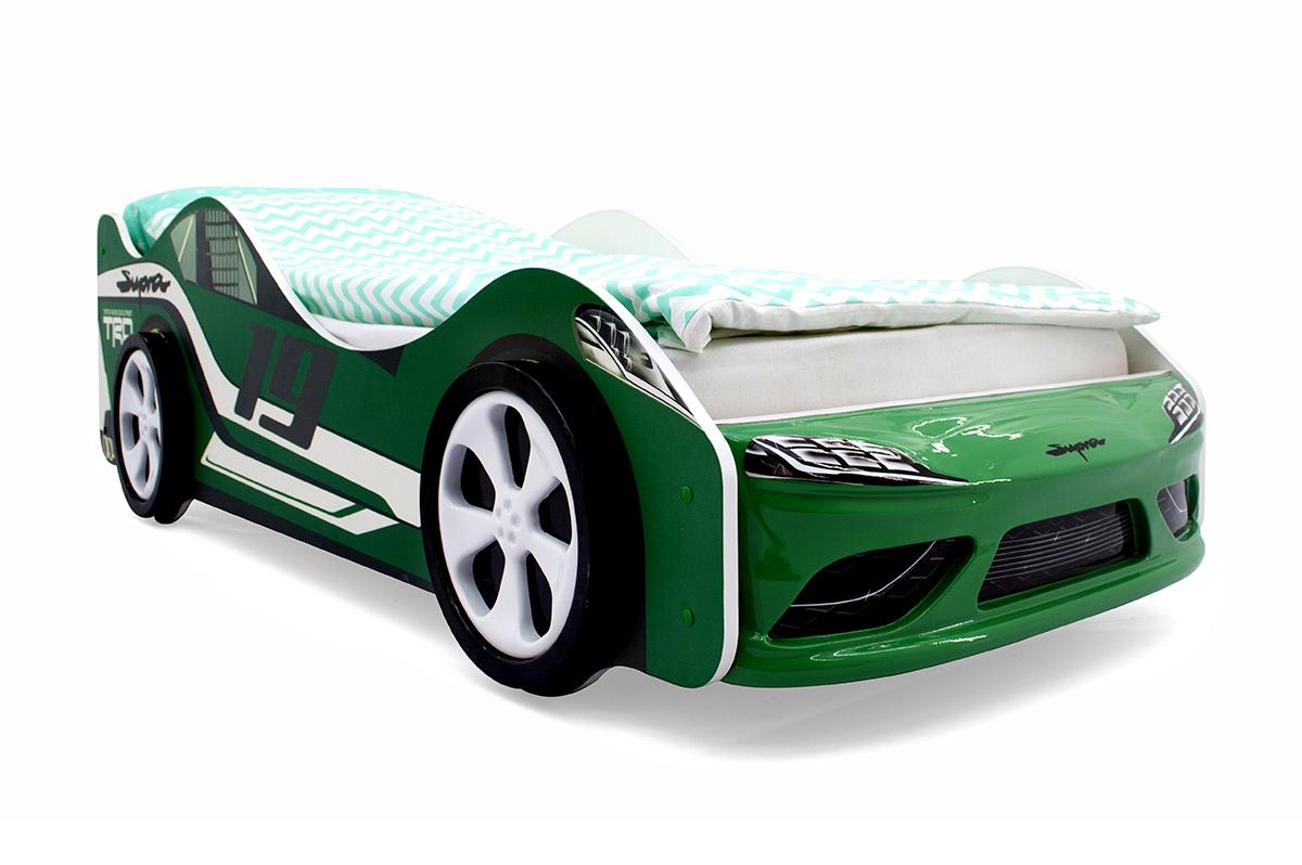 Супра зеленый