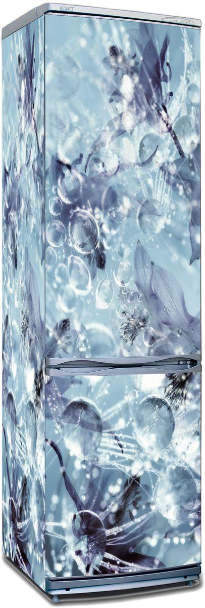 Fridge Skin - ICE X-Decor