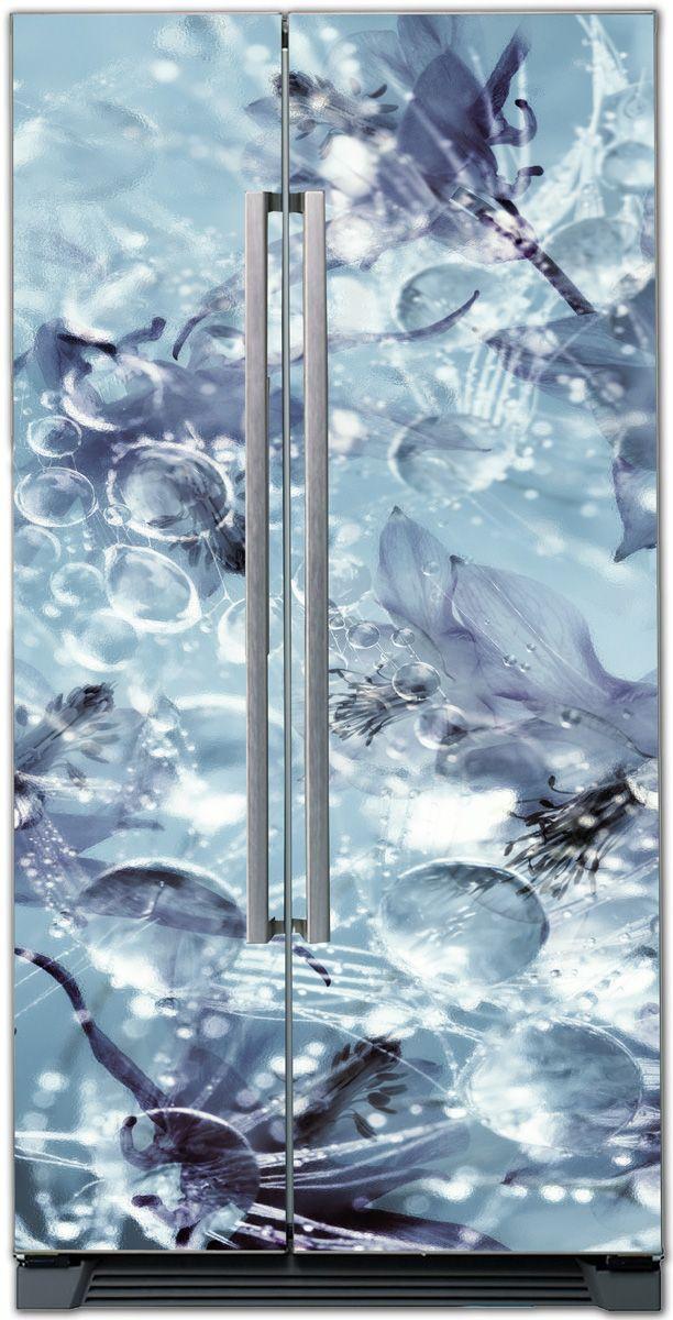 Fridge Skin - ICE by X-Decor