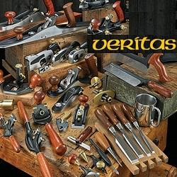 Столярные премиум инструменты VERITAS из Канады