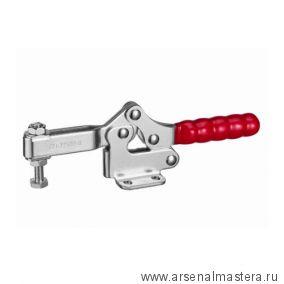 Зажим механический с горизонтальной ручкой усилие 250 кг GOOD HAND GH-22502-B