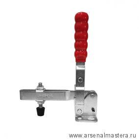 Зажим механический с вертикальной ручкой усилие 250 кг GOOD HAND GH-13002-B